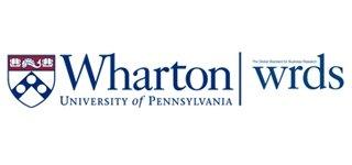 Wharton WRDS